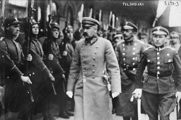 Pruszków doczeka się pomnika Piłsudskiego?